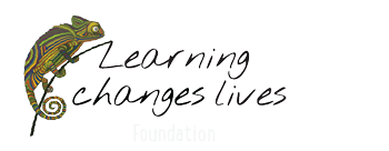 Learning changes lives