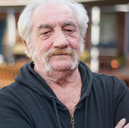 Older male